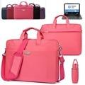 Водонепроницаемый Дамы Ноутбук Сумка Carry Case Портфель Сумка для HP 13.3 ''ЗАВИСТЬ/Павильона/Split x2 x360 13 дюймов Ноутбук