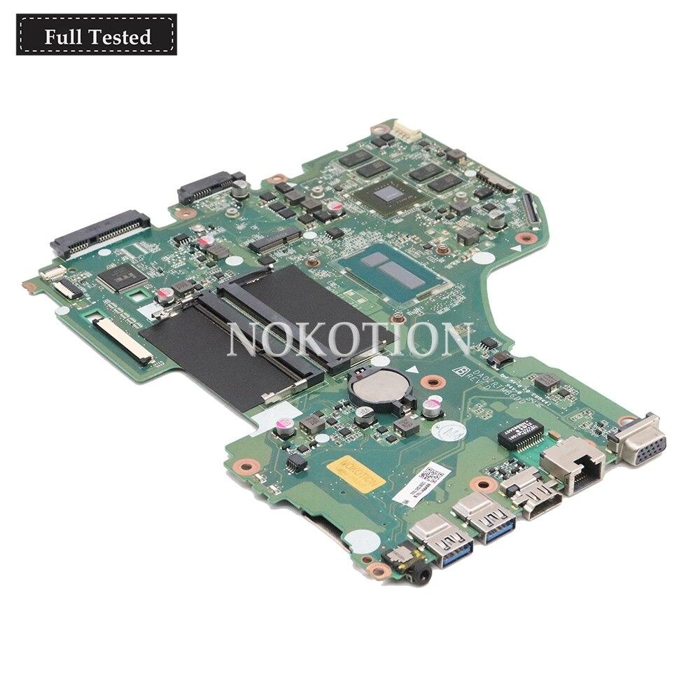 NOKOTION NBMVM1100D NBMVM1100D6 For font b Acer b font Aspire E5 573G laptop motherboard Geforce 920M