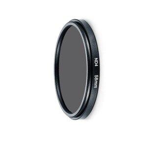 Image 4 - ملحقات UV CPL ND4 عدسة ترشيح ومحول حافظة الخاتم لكاميرا كانون باورشوت SX540 SX530 SX520 SX50 SX40 SX30 SX20 HS