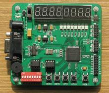 Бесплатная Доставка! 1 шт. FPGA СТАРТЕР Альтера FPGA развития борту обучения доска