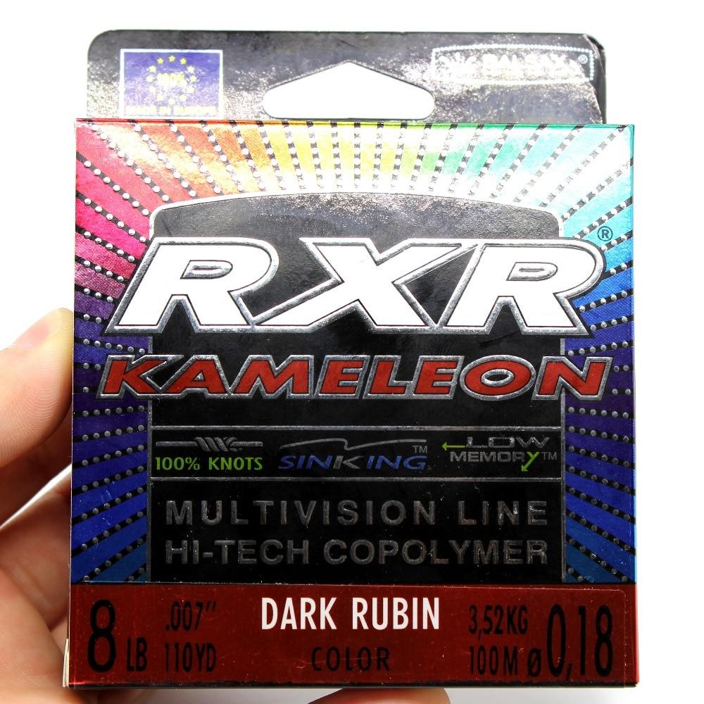 Balsax RXR маркалы балық аулау желісі / - Балық аулау - фото 6