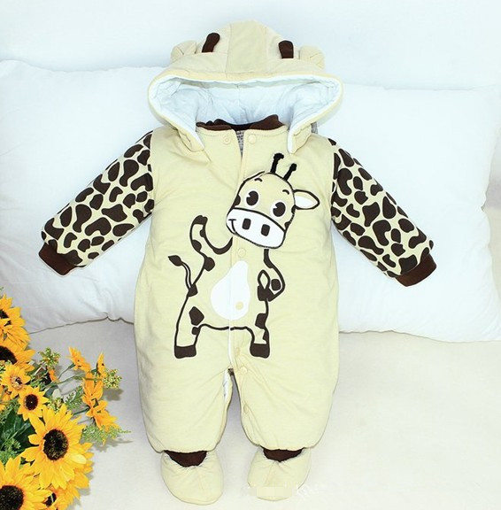 2015-new-jumpsuit-hat-shoes-animal-style-cartoon-warm-hooded-baby-rompers-winter-boys-girls-clothes-outfits-newborn-clothing-3