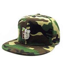 d7d1dbbd9ad LDSLYJR sloth animal embroidery cotton Baseball Cap hip-hop cap Adjustable Snapback  Hats for men. 11 Colors Available