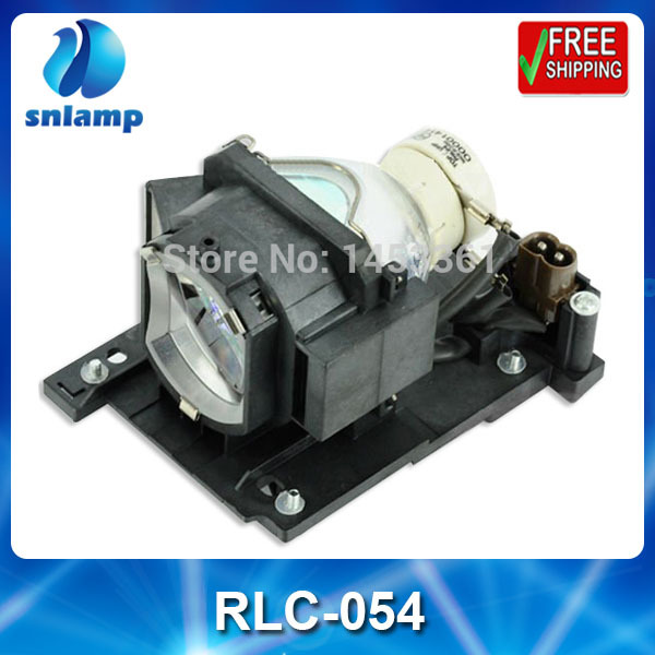 Compatible projector lamp bulb RLC-054 for PJL7211Compatible projector lamp bulb RLC-054 for PJL7211