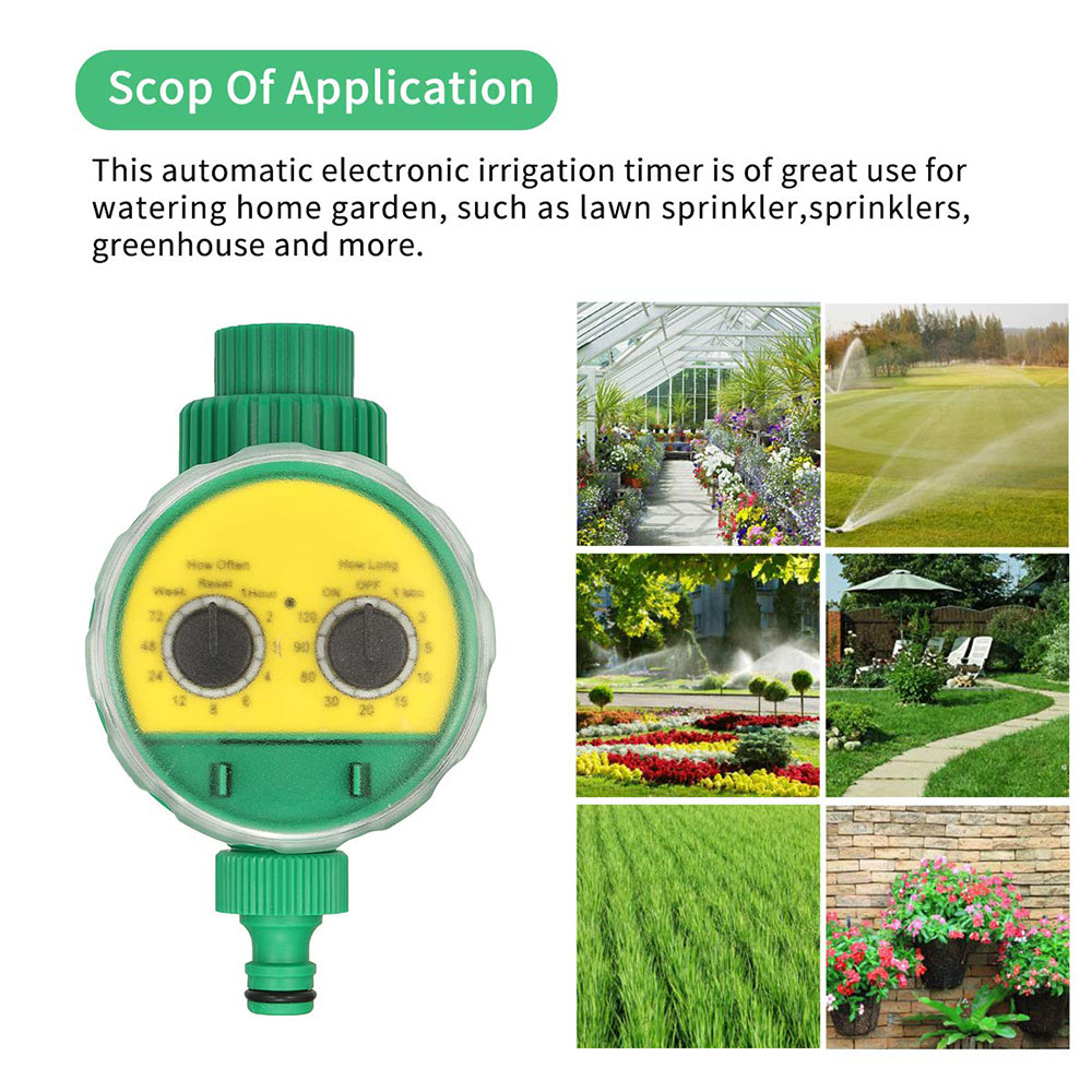 HTB1cQAUarr1gK0jSZR0q6zP8XXaE 30m Automatic Micro Drip Irrigation System Garden Irrigation Spray Self Watering Kits with Adjustable Dripper