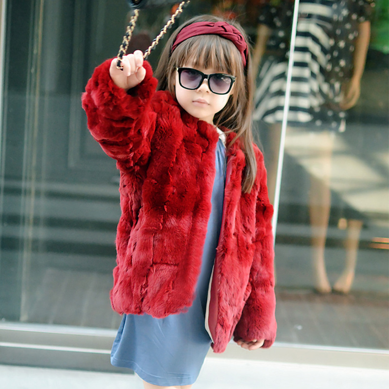 Kids Fur Coat Real Rabbit Fur Jacket Children Girls Rex Rabbit Fur Coat Jacket Clothing Fur Outwear as Parent-child Jacket keyboard withtouch panel for asus zenpad 10 z300c z300cl z300cg tablet pc for asus zenpad 10 z300c z300cl z300cg keyboard