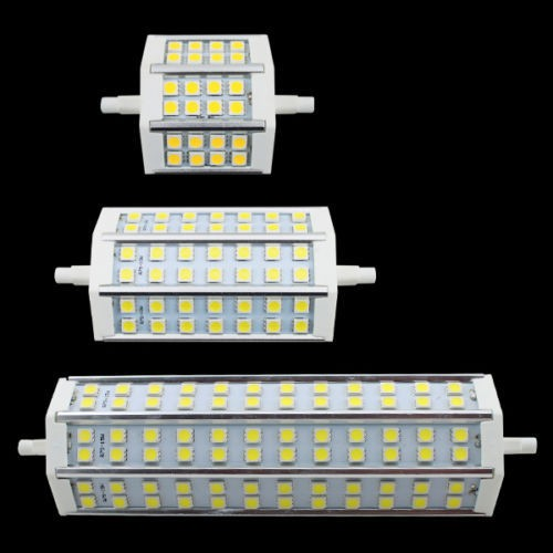 DHL FREE 30pcs/lot 85-265v 7w 9W 10w 12w 15w R7S floodlight chip led bulbs smd 5050 warm/cool white free shipping 30pcs lot free shipping dhl zj 70065a touch