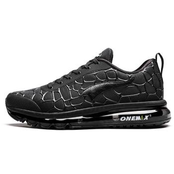 ONEMIX Men Running Shoes Breathable Outdoor Damping Trekking Footwear Walking Sneakers Man Winter Tennis Athletic Trainer Shoes 15