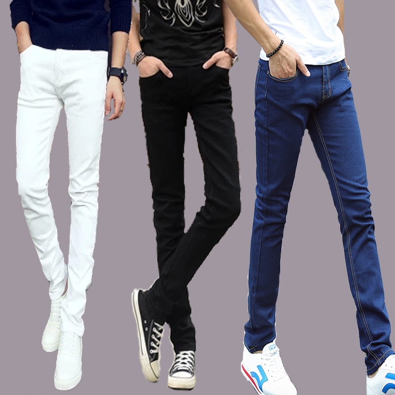 Popular Super Skinny Jeans for Men Cheap-Buy Cheap Super Skinny ...