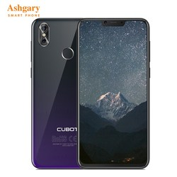 CUBOT P20 Android 8.0 Smartphone 4G 6.18