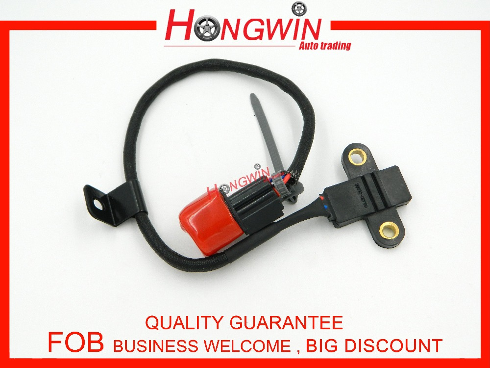 US $12 39 |Crankshaft Position Sensor Fits Hyundai I10 2008 Kia Picanto  Getz Atos 2004 2011 39310 02700 / 3931002700 / 39310 02700-in