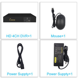 Image 5 - حارس H.265 5MP POE NVR ل 4CH 2MP/5MP مسجل فيديو الأمن H.265 كشف الحركة ONVIF P2P CCTV NVR