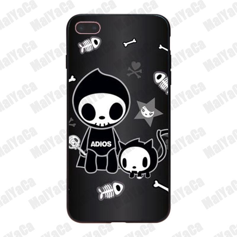 J3 Adios Tokidoki iPhone X Case