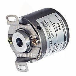 DKH40S8 Series hollow shaft of encoder