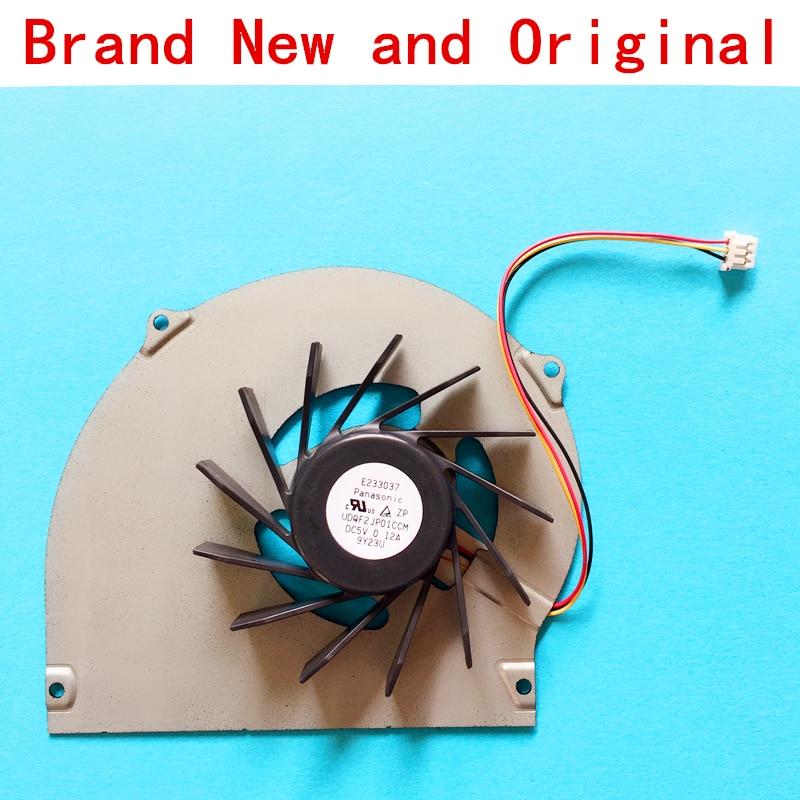 Охлаждающий вентилятор для процессора для ACER Aspire 4740, 4740G, ADDA, 5 в пост. Тока, 0,18 А, NAL90, кулер для охлаждения процессора, Новинка
