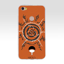Naruto Phone Case for xiaomi redmi