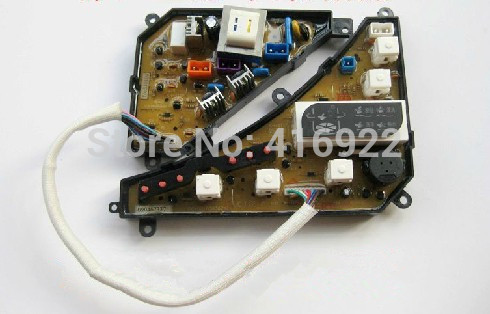 Free shipping 100% tested for Midea for rongshida washing machine board mb4501 xqb40-966g xqb4166g motherboard set on sale free shipping 100%tested for rongshida washing machine computer board motherboard xqb4228g control board fully automatic on sale