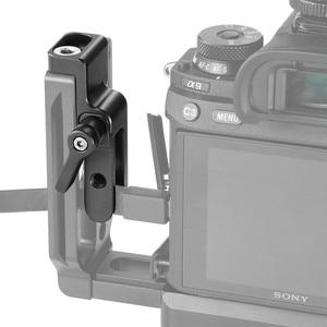 Image 5 - SmallRig A7M3 A7R3 L Bracket For Sony A7SIII A7III A7RIII A9 Arca Swiss Standard L Plate Mounting Plate  2122