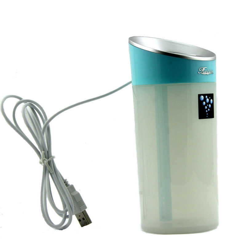 Ruijie Car humidifier USB Aromatherapy эфир майының - Автокөліктің ішкі керек-жарақтары - фото 6
