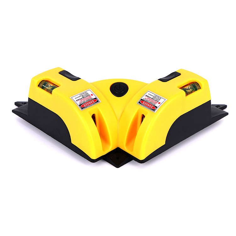 High Precision Laser Angle 90 Degree Wire Marking Measuring Instrument Laser level Line Projection Square Right Angle 90 Degree|Protractors| |  - title=