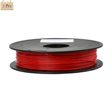 1 Roll 0.5KG 3D Printer Filament ABS/PLA Red 1.75mm For 3D PEN / 3D Printer