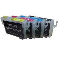 T2991 29 29XL Refillable Ink Cartridge For EPSON XP 235 XP 245 XP 332 XP 335