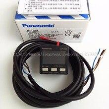 DP 001 Nieuwe Originele Echte Digitale Lage Druk Vacuüm Type Sensor NPN voor Gas 14.5 tot + 14.5 PSI ( 100.0 tot + 100.0 KPA)