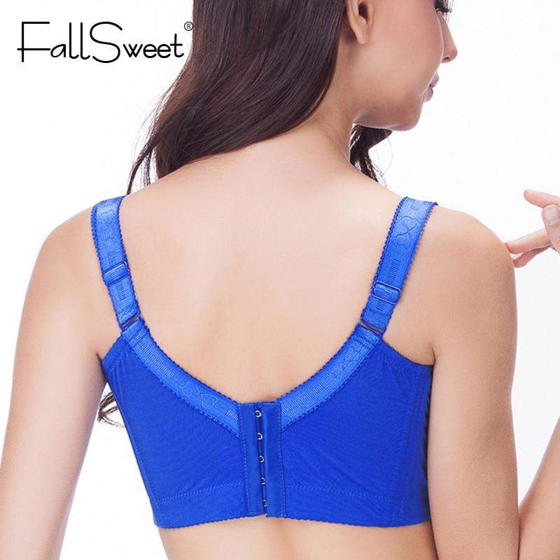 997048d3ef FallSweet Sexy women bra