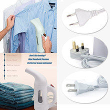 110V 220V New Mini Steam Iron Handheld dry Cleaning Brush Clothes Household Appliance Portable Travel Garment Steamers