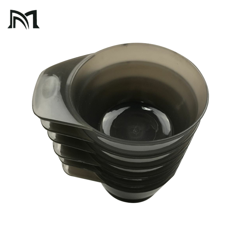 Retail Hairdressing Shop Hairdressing Tools Dyed Bowls Dyed Baking Bowl Coloring And Anti-corrosive Ointment Bowl C8