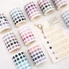 336 Pcs/lot Colorful...