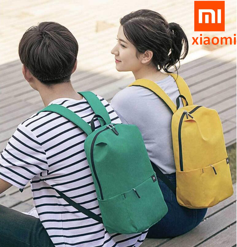 Buy new xiaomi backpack and get free shipping on AliExpress.com 0f0a3607c6e34