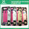 Full Housing For IPhone 6 6S For IPhone 6 Plus 6S Plus Battery Door Back Cover