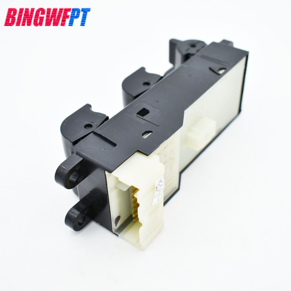 Electric Power Window Master Switch For Nissan Sunny Navara Pick Up More Advanced Dimmer Switches Like Varilight Eclique And Lightwave Rf Bluebird B14 D22 D22f D21 P11 25401 2m120 254012m120 Us592