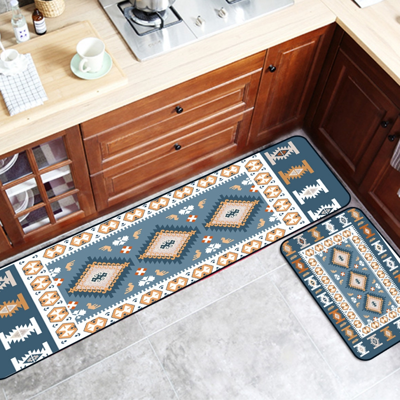 Kitchen Mats Bathroom Area Rugs Tapete