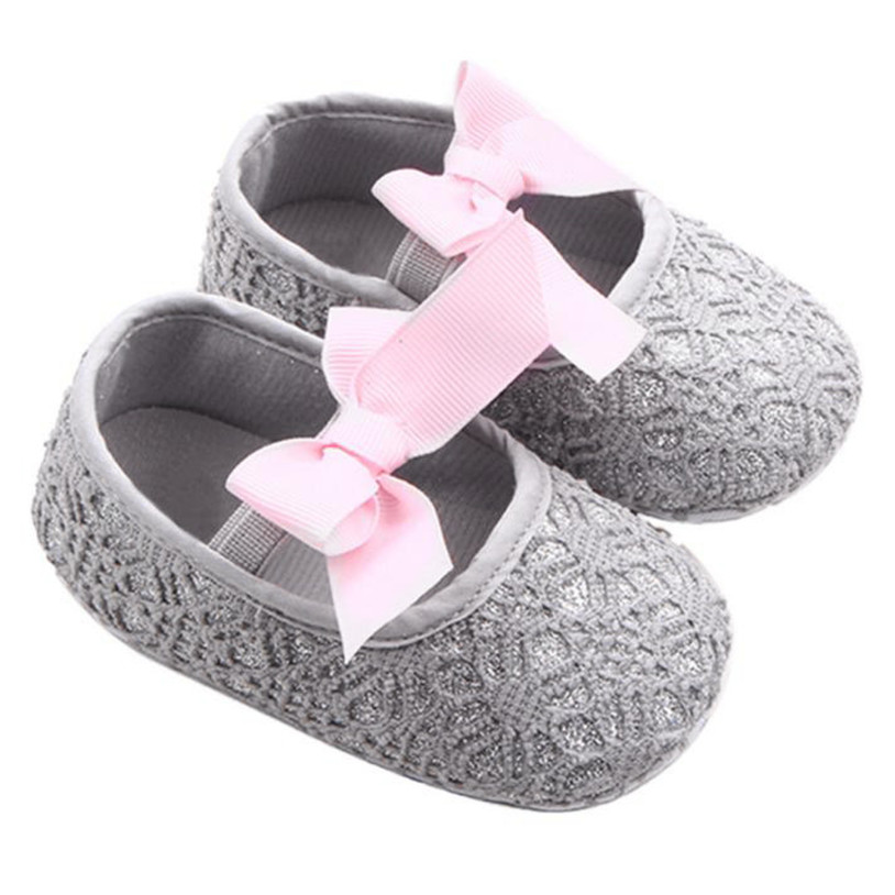 Baby Shoes First Walkers Telotuny Baby Girl Shoes Anti Slip First Walker Dot Newborn Shoes Py802 11