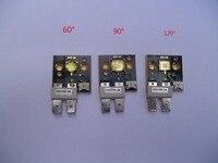 2pcs 60w Led Moving Head Light Source 6500k 3100 Lumen Led Beam Moving Head Light 60w