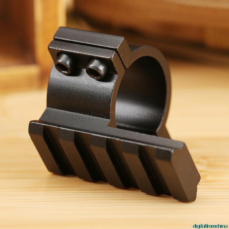 Hoge kwaliteit vat mount legering zicht scope vat ring 25.4mm 1 - Jacht - Foto 4