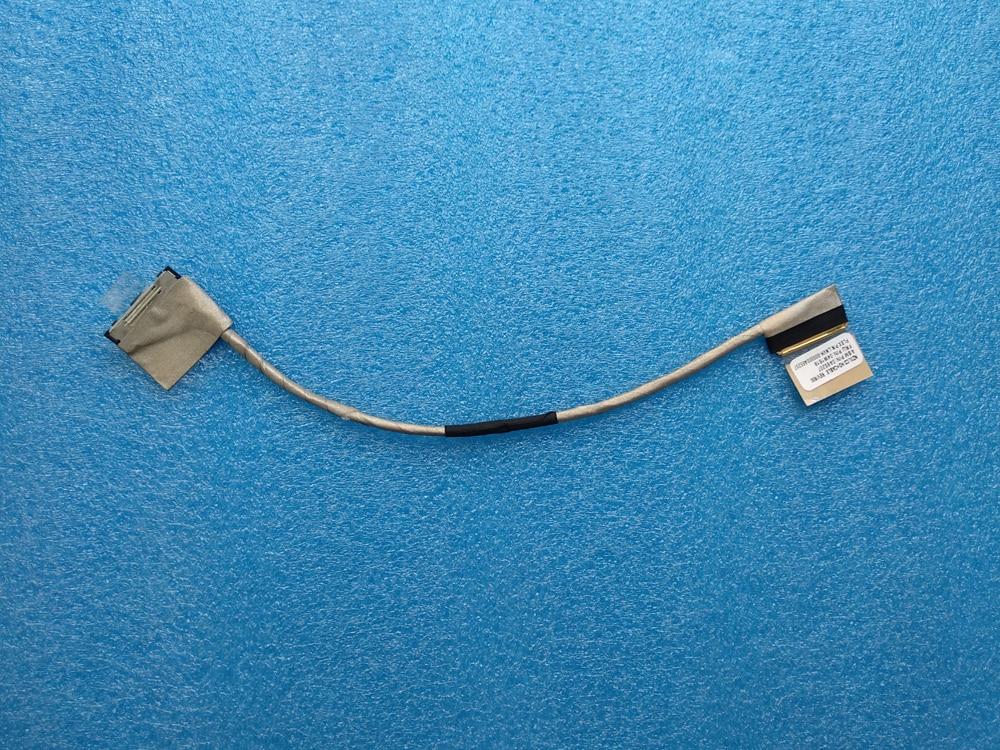 New Original Lenovo ThinkPad T430 T430i T420 T420i LCD Cable Screen Video HD+ 1600*900 04W6867 04W6868 04X0844 04W1618