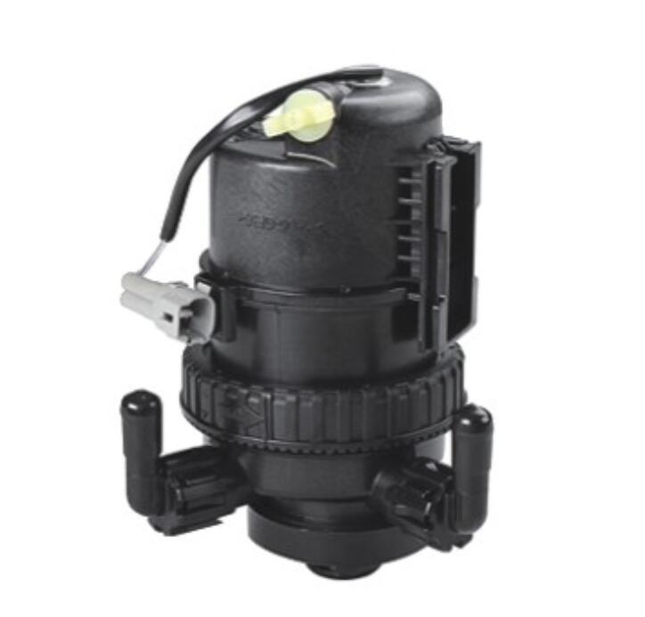 fuel water separator assembly  FS19225 for FOTON  Cummins ISF2.8 3924450 2001es 12 fuel shutdown solenoid valve for cummins hitachi