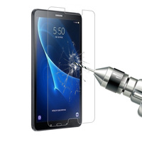 T580 Tempered Glass For Samsung T580 Screen Protector Galaxy Tab A 10 1 2016 T585 Safety