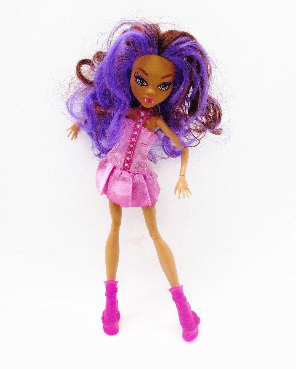 grossist Äkta barn barn bjd Doll Tillbehör amerikanska flickor - Dockor och tillbehör - Foto 6