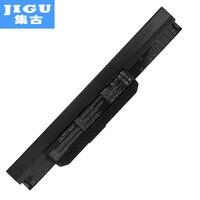 JIGU Batería Modelo De K43J K43S K43U K53B K53E K53F K53J K53S K53T K53U 6 celular con alta calidad