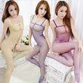 VENDA! lingerie quente trajes sexy net fios fantasia underwear macacões sleepwear lingerie erótica produtos sexo para as mulheres de pelúcia
