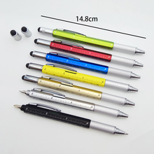 7 in1 Multifunctional Ballpoint Pen