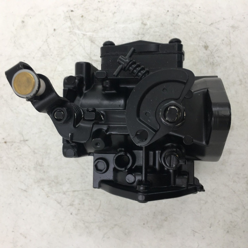 SHERRYBERG Vintage carburetor carb Carburettor OEM carb replace Mikuni MODEL Super BN Series Carburetor BN 44mm # BN44 40 43-in Carburetors from Automobiles & Motorcycles    2