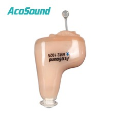 AcoSound Mini Hearing Aids , 210 IF CIC Digital Hearing Aid Sound Amplifier Medical Ear Care Hearing Aids Hearing Device Program