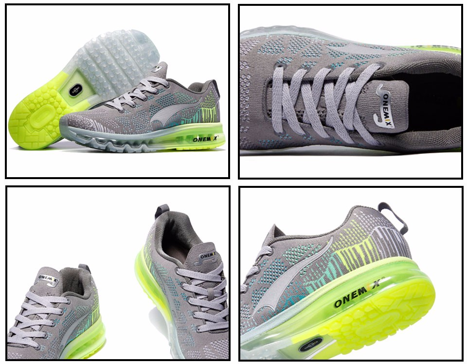 Onemix Running Shoes Men Sneakers For Women Sport Shoes Athletic Zapatillas Outdoor Breathable Original Shoes For Hombre Mujer 9