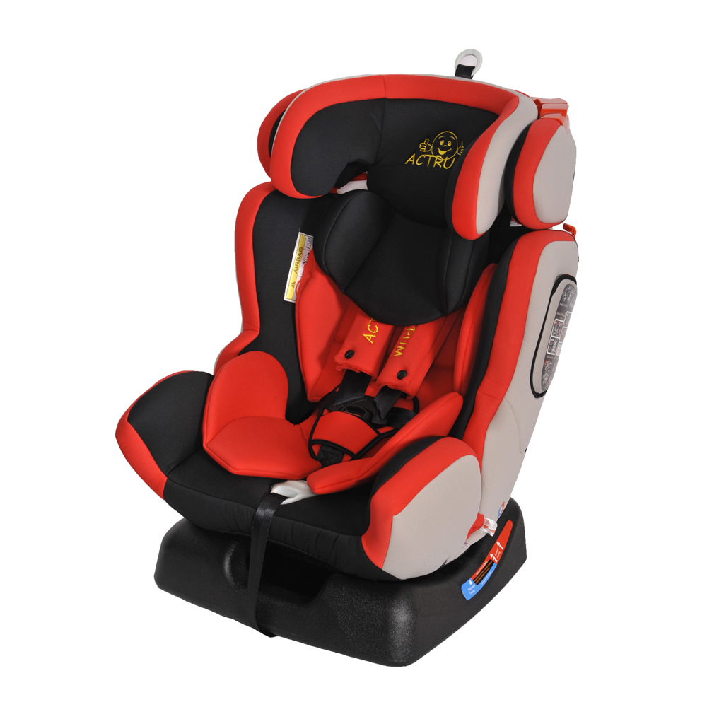 Child Car Safety Seats ACTRUM for girls and boys GALAXY Baby seat Kids Children chair autocradle booster