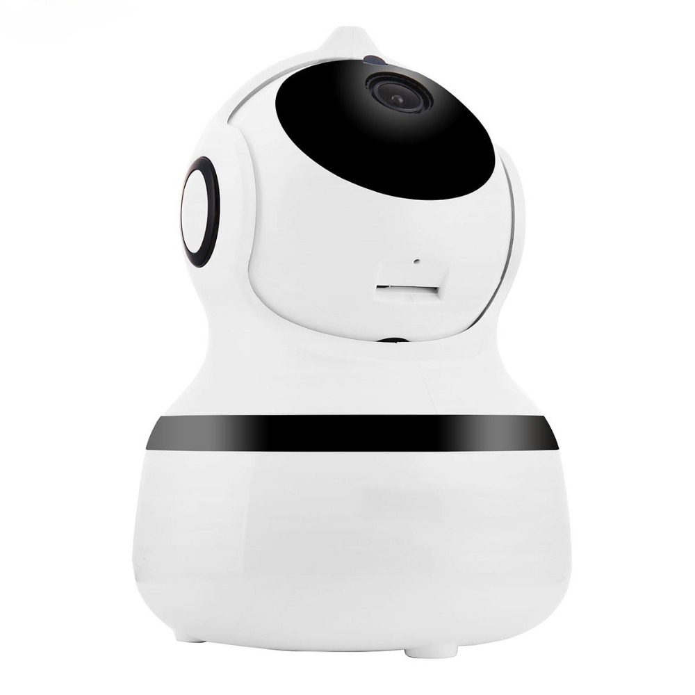 WiFi IP Camera 1080P 720P HD Home Video Surveillance Security Camera IR Night Vision PTZ CCTV Camera Two way Audio Baby Monitor in Surveillance Cameras from Security Protection